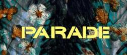 De Parade logo