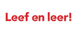 Leef en Leer logo