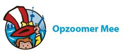 Opzoomer Mee logo